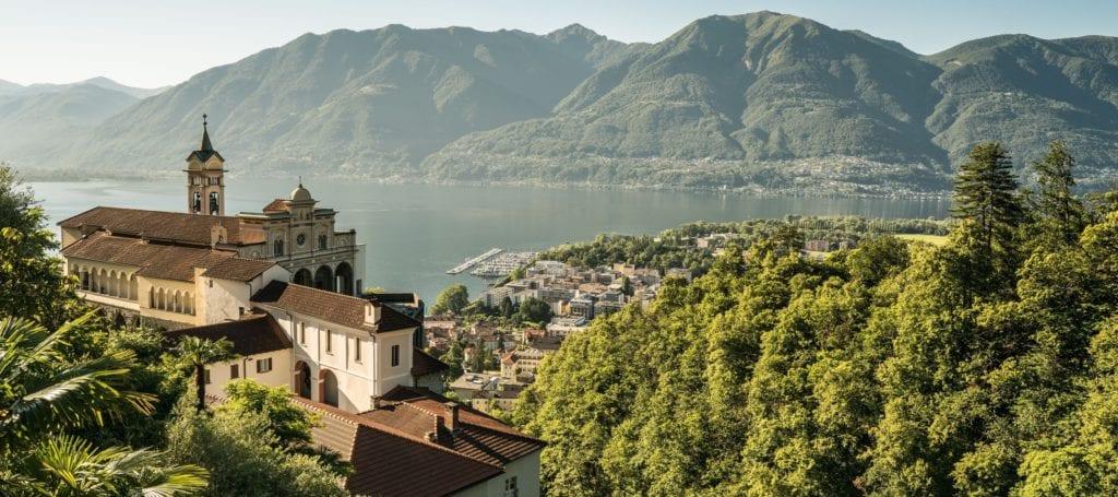 Discover Ticino: Italian Switzerland