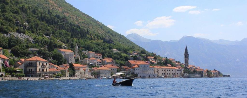 Montenegro Explorer
