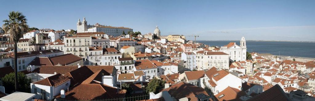San Sebastian and Lisbon