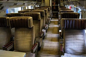 First Class Rail Travel | Tailor Made Rail