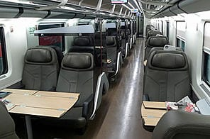 First Class Rail Travel   Tailor Made Rail