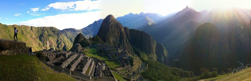 Andean Explorer & Macchu Picchu