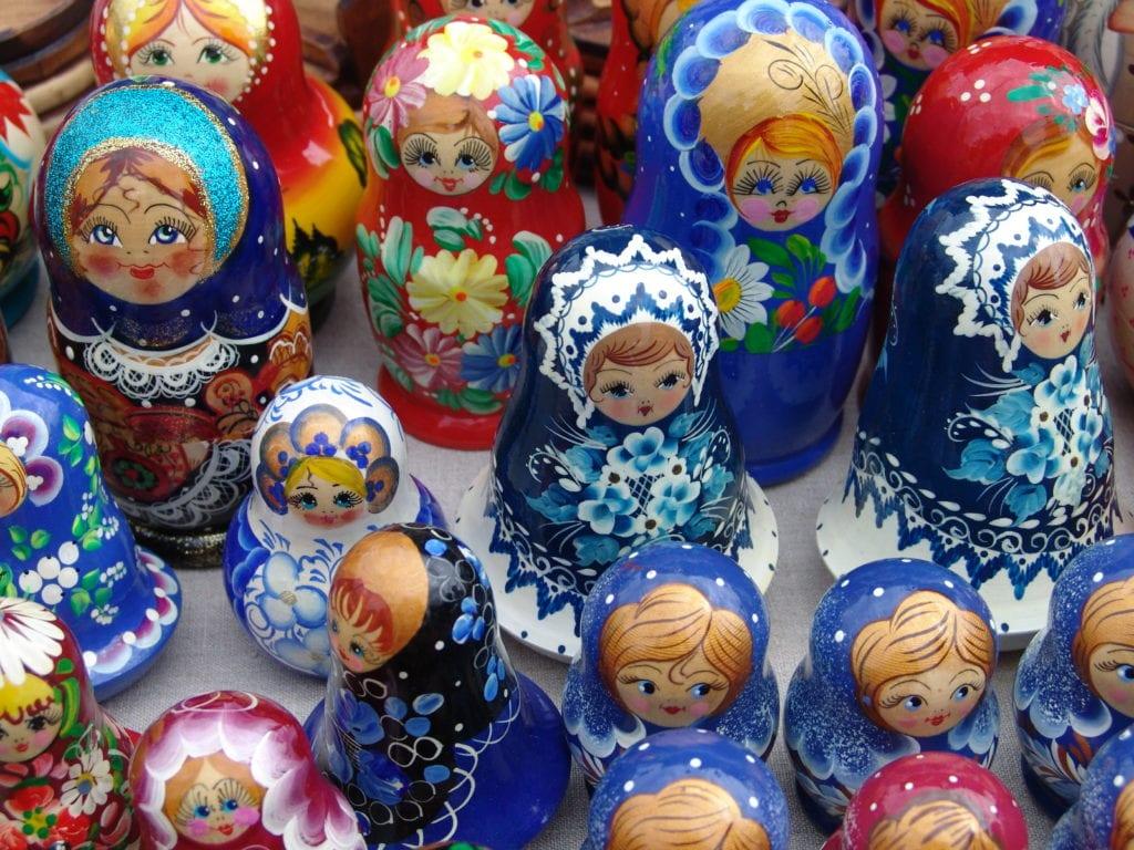 Luxury Trans Siberian: Vladivostok to Moscow