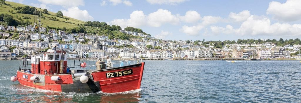 Highlights of Devon and Cornwall