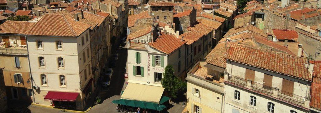 Provence Rail-Drive Holiday