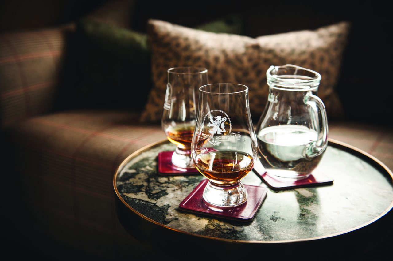 Scotch Malt Whisky Tour - 4 Nights