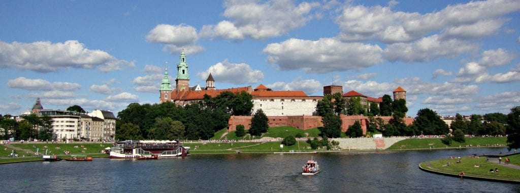 Just Poland: Warsaw and Krakow