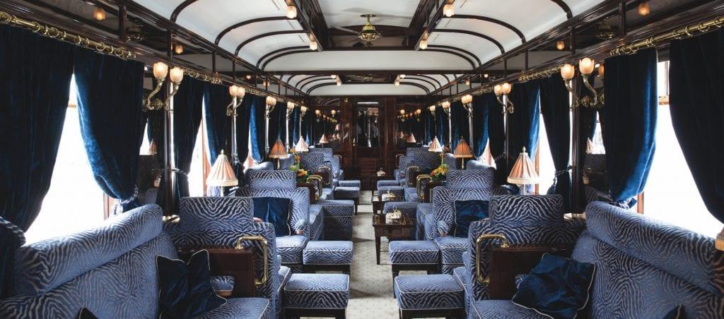 Rome & the Venice Simplon-Orient-Express